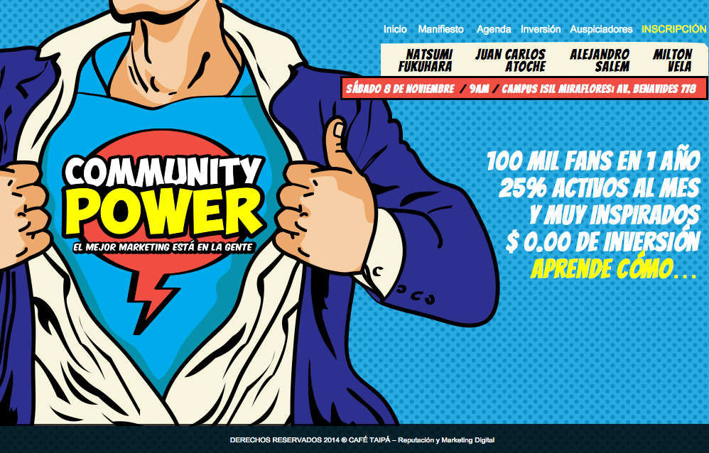 community-power