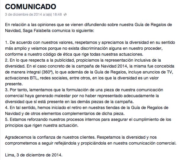 comunicado-saga-falabella-racismo