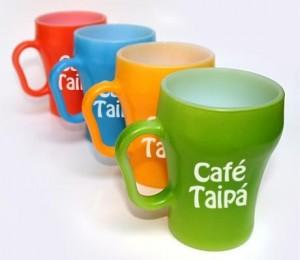 Un Café a las blog en punto