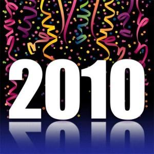 ¡Qué el 2010 sea un año bien taipá para todos!