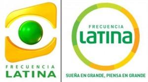 El zapping de imagen en Frecuencia Latina