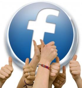 Socialización y marketing en un solo click