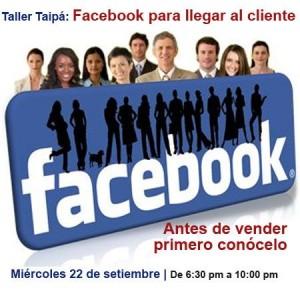 Invita a todos tus amigos al Facebook de tu empresa en pocos segundos