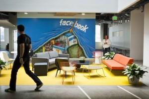 Para entender el Negocio detrás de Facebook