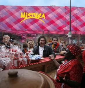 Mistura 2010: Fiesta y sabor del Perú