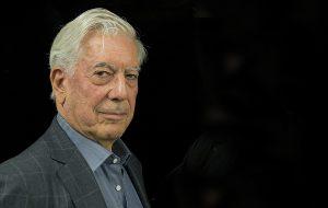Vargas Llosa, el Nobel, y la Marca Perú