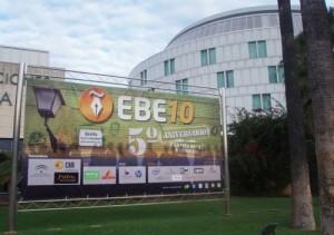 Desde Lima a Sevilla para el EBE 2010