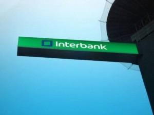 Interbank: Y el tiempo valió más que el dinero...