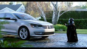 Viral Volkswagen: LA FUERZA de una gran idea
