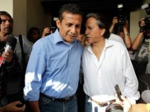 Ollanta y Toledo, su grupo objetivo: Los jóvenes