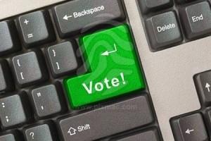 Candidatos 2.0 en las Elecciones de Primera Vuelta en Perú