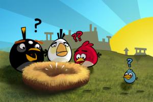 Angry Birds, LA ESTRATEGIA.