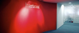 Ranking Interbrand 2011 - Las 100 mejores marcas del mundo