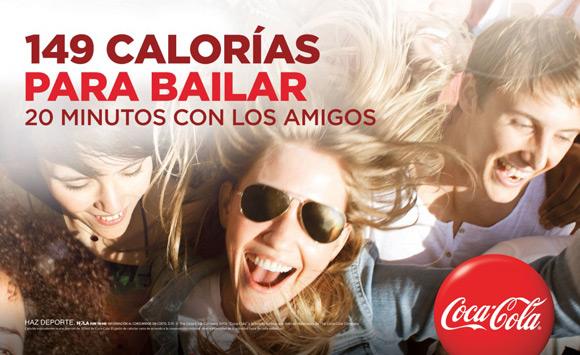 Coca-Cola-calorias
