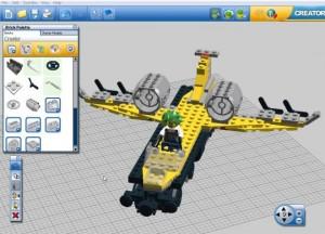 Construye tu Lego-Café Taipá
