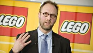 Jorgen Vig Knudstorp-Lego-Café Taipá