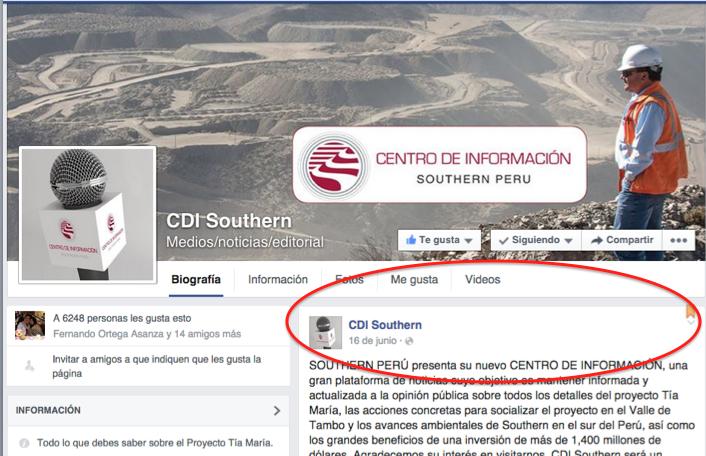 facebook-mineria-centro-informacion-dialogo-crisis-peru-cdi