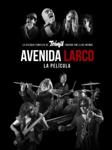 Avenida Larco - La película que mereció un mejor marketing