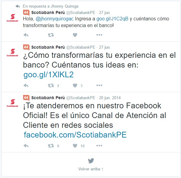 Twitter_de_Scotiabank_Peru-Cafe_Taipa_Peru_Consultores_en_reputacion_y_marketing