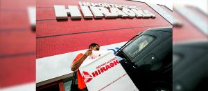 La reputación de Hiraoka frente a un nuevo reto: el e-commerce