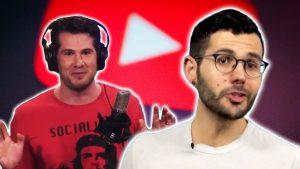 Youtube se reivindica y lanza nueva política contra el acoso cibernético