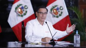Día 22: Mensajes fuerza de la conferencia de prensa del presidente Martín Vizcarra