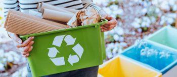 Día del Reciclaje: Reflexiones del impacto del coronavirus y cómo sumarte