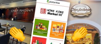 Tres marcas peruanas apuestan por la reinvención