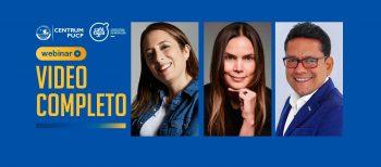 WEBINAR Viviendo el propósito a través del marketing - Luciana Olivares y Ángela Álvarez.