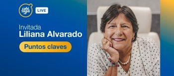 LIVE: Milton Vela y Liliana Alvarado | La reputación de una empresa es su talento