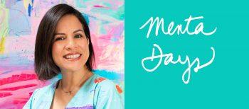 Menta Days, mujer emprendedora del color