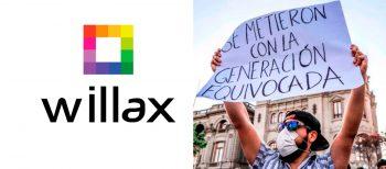 Willax TV, reputación, y la generación del bicentenario