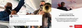 Lecciones 2020: Avianca Colombia