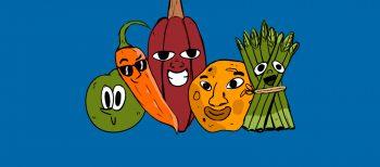 Día de la Gastronomía Sostenible: Oportunidades de comunicación y evangelización